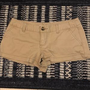 mossimo supply co size 5 shorts